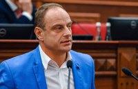 У депутата Київради Бродського виявили коронавірус