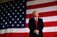 """Трамп зізнався, що зазнає """"неймовірних збитків"""" на посаді президента"""