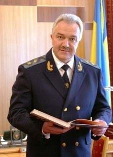 Юрий Ударцов