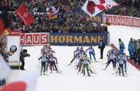 Австрийская полиция выдвинула обвинение в применении допинга лидерам сборной России по биатлону