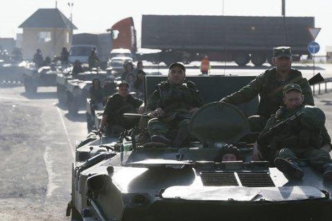 СМИ сообщили о двух новых российских базах в Сирии