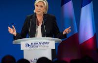 Європарламент позбавив Марін Ле Пен депутатського імунітету