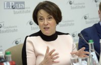 """Южаніна: законопроекти про """"євробляхи"""" не готові до другого читання"""