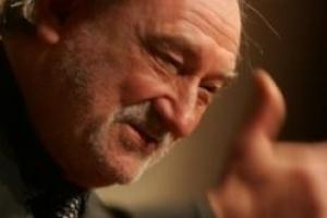 Богдан Ступка: «Я уже долгое время мечтаю сыграть безмолвную»