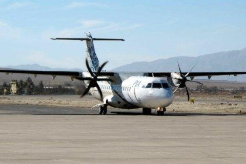 У Пакистані розбився пасажирський літак (Оновлено)
