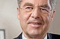 Завтра Президент Австрии станет почетным доктором НАН Украины