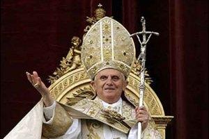 Папа Римский впервые пообщается с космической станцией