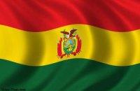 Боливия разрывает дипломатические отношения с Парагваем