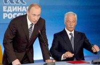 Путин заявил, что Прохоров ему не конкурент