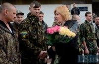 Богомолец вступила в Комитет поддержки Донбасса для диалога с жителями региона