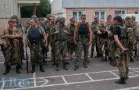 Статус учасника бойових дій отримали 2550 бійців АТО