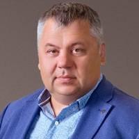 Боговин Виталий Викторович
