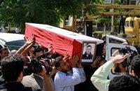 У Сирії за добу вбито понад 80 людей