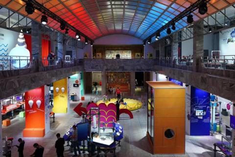 В Мариуполе запланировали строительство Музея науки
