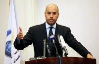 Сын Каддафи намерен баллотироваться в президенты Ливии