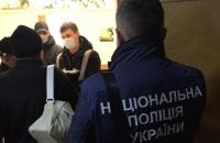 В день голосования полиция открыла 159 уголовных производств за нарушения во время выборов
