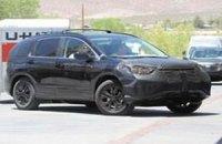 Новый Honda CR-V проходит последние испытания в США