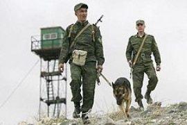 На границе с Молдовой произошла перестрелка