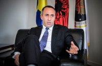 Прем'єр Косова подав у відставку через повістку в Гаагу