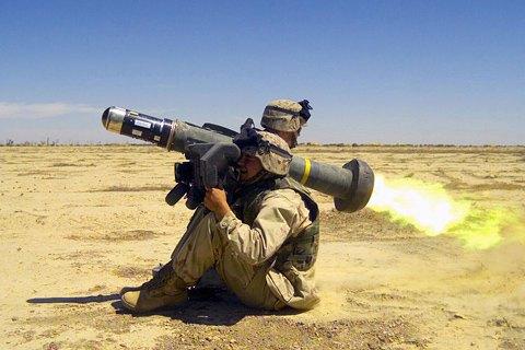 Госдепартамент США одобрил продажу 150 Javelin Украине