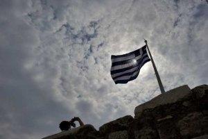 В Афинах бастуют работники метро и водители трамваев