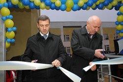 В Сумской области открыли новый медико-диагностический центр