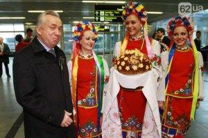 """Мэр Донецка: """"Львов - европейский город, в котором я никогда не чувстовал дискомфорта"""""""
