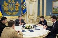Порошенко предложил Савченко съездить к европейским лидерам