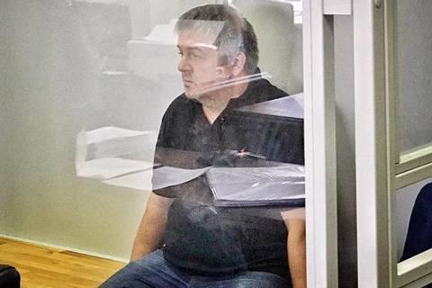 Суд відхилив апеляцію на арешт підозрюваного в організації викрадення Вербицького і Луценка