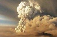 Облако пепла от исландского вулкана растворится уже к утру