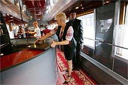 Отныне вагоны-рестораны будут не во всех поездах