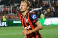 Луческу поставил крест на кандидате в сборную Украины