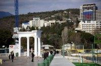 Юнацькі збірні Росії базуватимуться в Криму