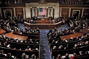 Сенат США одобрил выделение Украине военной помощи
