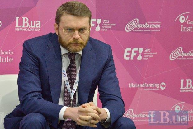 Алексей Тимофеев, генеральный директор <<Смарт-холдинга>>