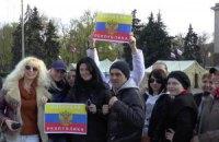 """СБУ: сепаратисти готують створення """"Одеської республіки"""" до 2 травня"""