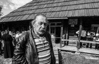 Умер писатель и сценарист Василий Портяк