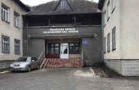 У Почаївській психлікарні коронавірус виявили у двох медпрацівників і 26 пацієнтів
