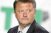 Маркевич не будет тренировать сборную Украины