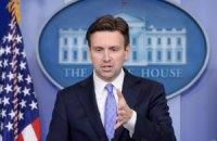 США ждут от Путина реального прекращения поддержки террористов в Украине