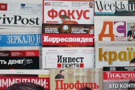 Печатные СМИ: Мифы о Партии регионов и экспансия России
