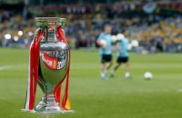 Доходы УЕФА от Евро-2012 составили 1,4 млрд евро