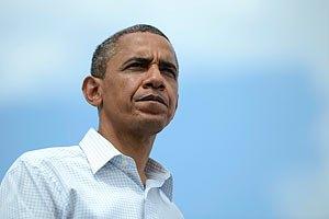 """Обама обізвав Ромні """"базікою"""""""