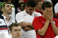 Збірна Англії набрала 1 очко на ЧС і встановила новий антирекорд
