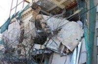 Харьковские развалины ждут Шуфрича