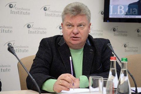 Кривенко: условия для вступления особого статуса Донбасса в силу за год не появятся