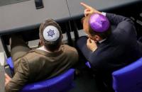 В Бундестаге подчеркнули особые отношения между ФРГ и Израилем