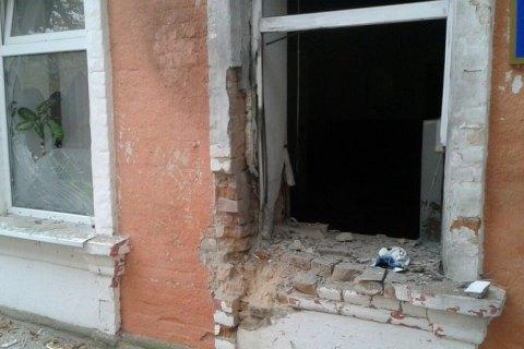 В Белгород-Днестровском подорвали военкомат
