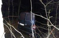 Во Львовской области разыскивают подозреваемого в убийстве 22-летней девушки
