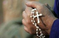 Понад 200 тис. дітей у Франції стали жертвами сексуального насильства з боку католицьких священників